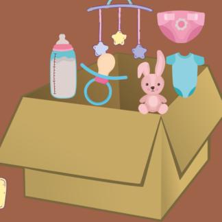 Caja de ofertas